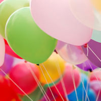 send Balloons Pervouralsk