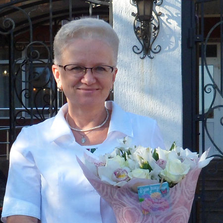 Send flowers to Evpatoria, AR Krym, Russia